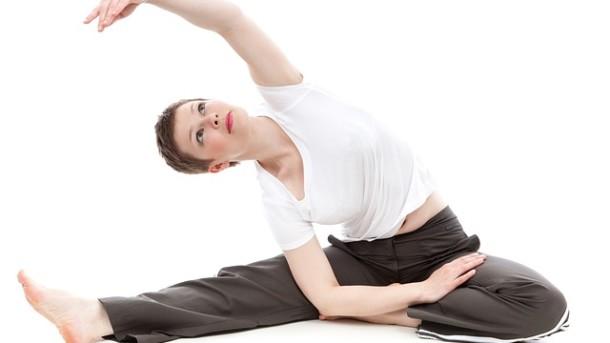 aktywność fizyczna soczewki